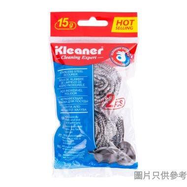 Kleaner鋼絲球GSH007 (2個裝)