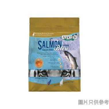 Addiction紐西蘭製成貓配方4lbs - 三文魚