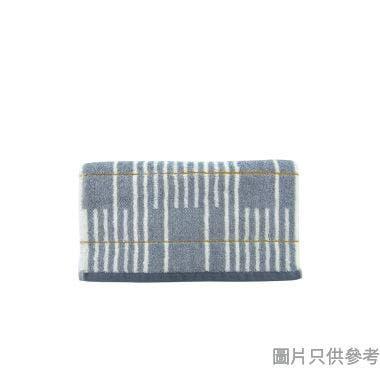 Milton Home Enzo方巾330W x 330Dmm MT2013W - 灰色