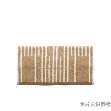 Milton Home Enzo小浴巾480W x 900Dmm MT2012S - 啡色