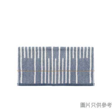 Milton Home Enzo小浴巾480W x 900Dmm MT2013S - 灰色