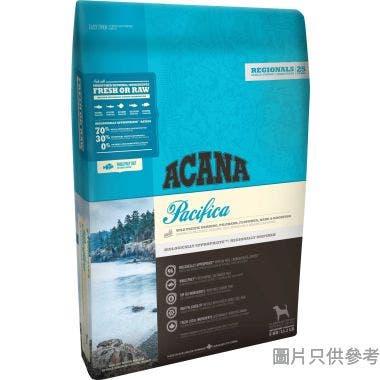 Acana愛肯拿加拿大製地域素材狗糧2kg - 太平洋犬