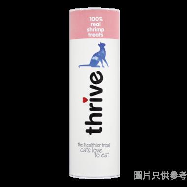 Thrive脆樂芙英國製脫水小食15g - 海蝦