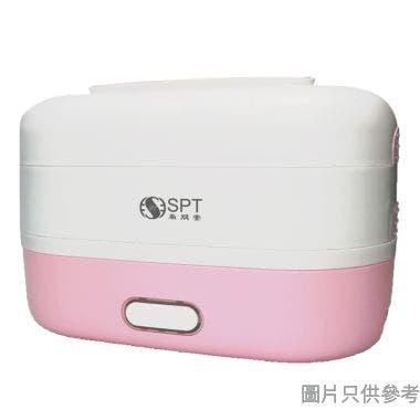 Sunpentown 尚朋堂 1.2L 迷你蒸飯盒 SSB120P - 粉紅色