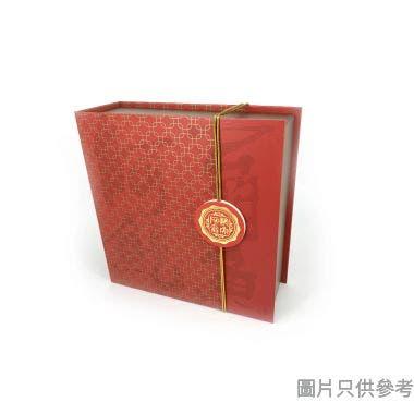 阿翁鮑魚蠔皇鮑魚 100g (4袋裝)