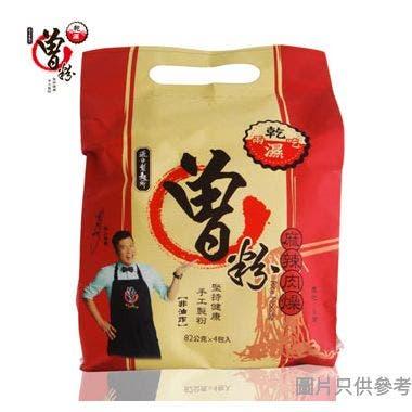 曾粉 82g (4包裝) - 麻辣肉燥味