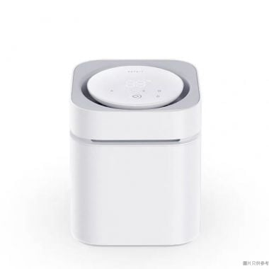 Petkit小佩Air MagiCube智能除臭空氣淨化機18W x 18D x 21.3Hcm