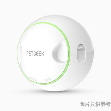 Petgeek電動漏食球12W x 12D x 12Hcm