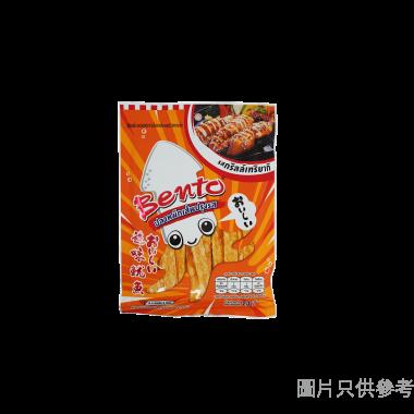 Bento濱濤泰國製鱈魚魷魚絲23g - 日式燒烤味