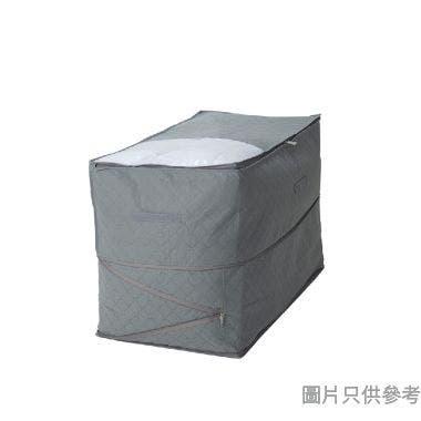 SOHO NOVO竹炭防臭擴充式收納袋950W x 450D x 275-550Hmm NF3 (特大) - 灰色