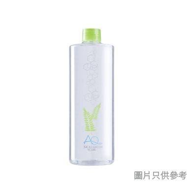 AQ Bio有機污染物專用配方天然殺菌淨化液500ml VC500  (新包裝)