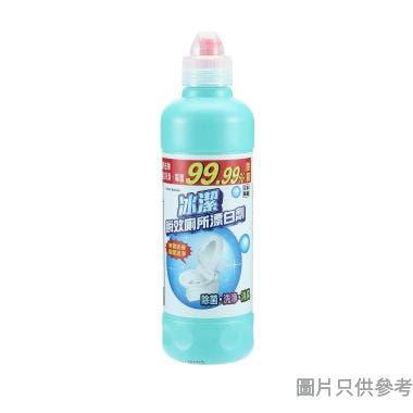 Penguin冰潔日本製瞬效廁所漂白劑500g ROS-MT-30567