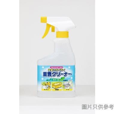 Rocket日本製輕鬆家居小蘇打多用途清潔噴劑400ml ROS-RK-30270