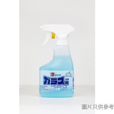 Rocket日本製玻璃清潔噴劑300ml ROS-RK-30147