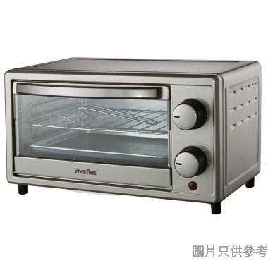 Imarflex伊瑪牌10L瑰麗電焗爐IOV-10G