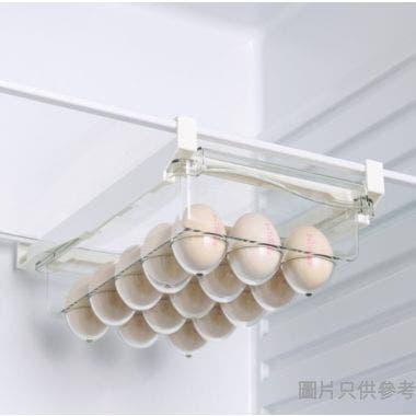 冰箱懸掛抽屜式雞蛋盒198Wx300Dx95Hmm - 透明色
