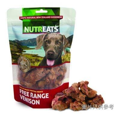 Nutreats紐西蘭製凍乾鹿肉50g
