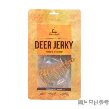 Deardeer紐西蘭製鹿肉乾40g