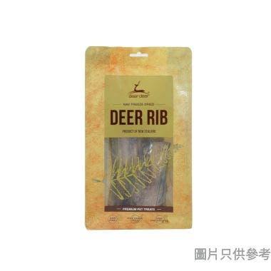 Deardeer紐西蘭製鹿肋條1100g