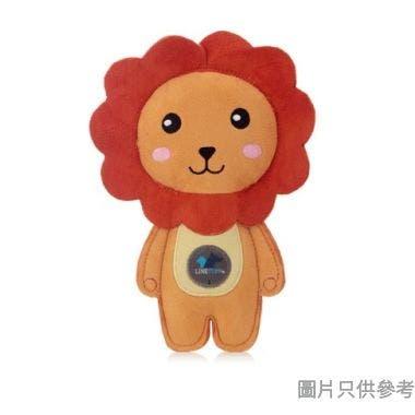 Linktuff麂皮絨森林小動物系列 - 獅子