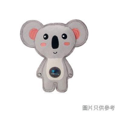 Linktuff麂皮絨森林小動物系列 - 樹熊