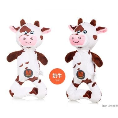 Charmingpet狗狗耐咬發聲玩具(小尺寸牛津布系列) (小) - 牛