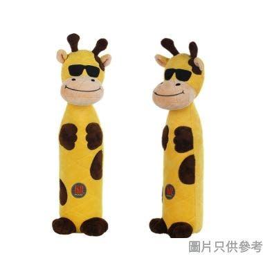 "Charmingpet狗狗磨牙發聲毛絨玩具(瓶身系列)16"" - 鹿"