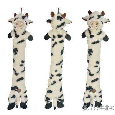 """Charmingpet狗狗耐咬發聲毛絨玩具(29""""長身體系列)29"""" - 牛"""