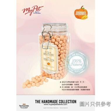 My Pet香港製南瓜芝士味小饅頭580g