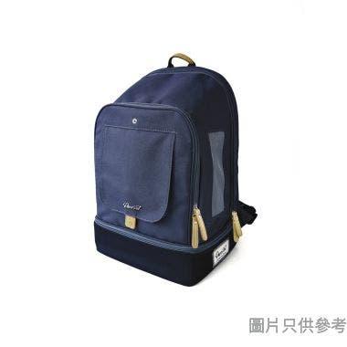 PacePet步寵寵物休閒系列背包30W x 23D x 45Hcm - 深藍