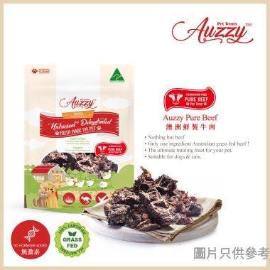 Auzzy澳洲製草飼牛肉70g