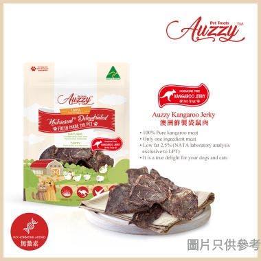 Auzzy澳洲製無激素袋鼠肉65g