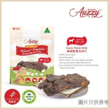Auzzy澳洲製無激素馬肉70g