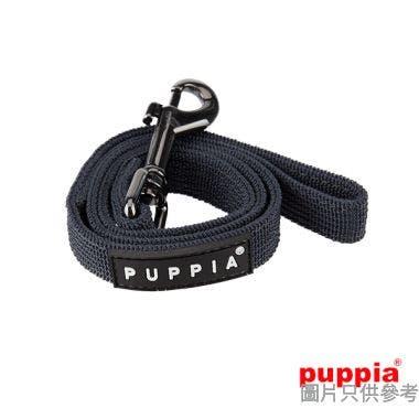 Puppia雙色牽繩 (M) 1.5W x 120Lcm - 灰色
