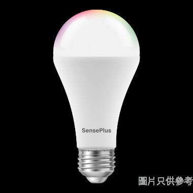 SensePlus 11W E27 LED 彩光燈泡 MX-LB-01R
