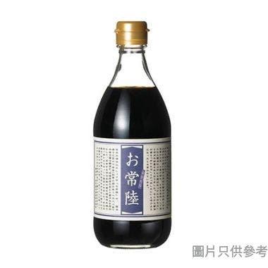 柴沼醬油釀造豉油 500ml