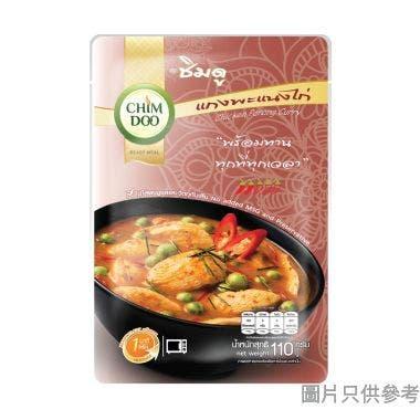 Chimdoo紅咖喱雞醬 110g