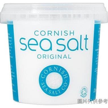 Cornish英國製純天然海鹽 225g