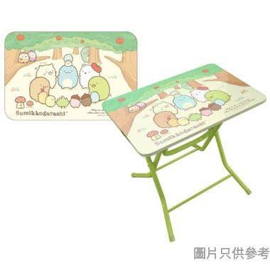 角落小夥伴兒童桌子595WX395DX560Hmm SGW12285-米黃色