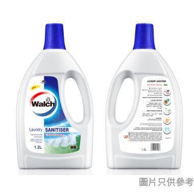 Walch 威露士 衣物消毒液 1.2L - 松木香味