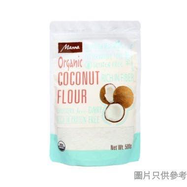 Manna有機椰子粉 500g