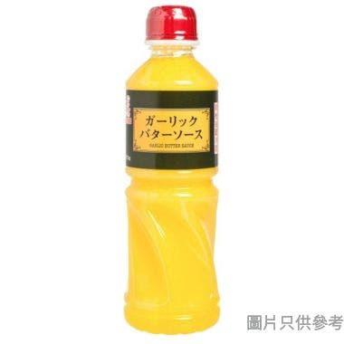 KENKO日本製蒜香牛油醬 515g