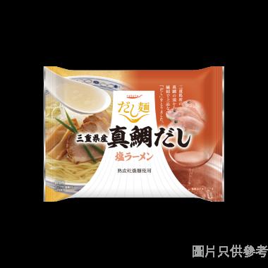Tabete日本製三重縣鯛魚湯拉麵 109g