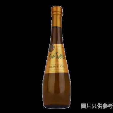 SanTiago初榨冷壓橄欖油 500ml