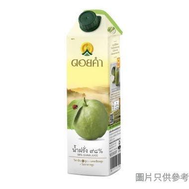 Doi Kham蕃石榴汁 1L