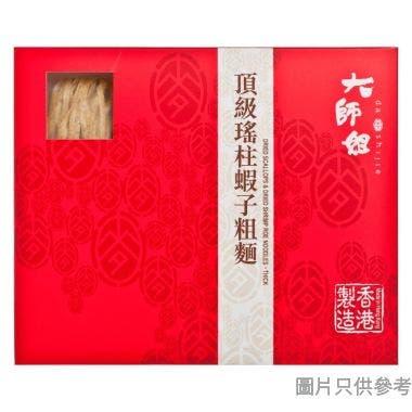 大師姐頂級瑤柱蝦子粗麵 48g (6個裝)