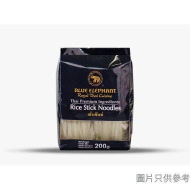 Blue Elephant泰國製米粉 200g