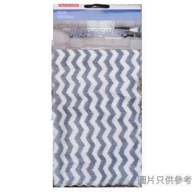 波紋纖維清潔抹布3條裝 300W x 300Dmm