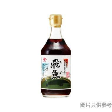 Choko飛魚萬用醬汁 400ml