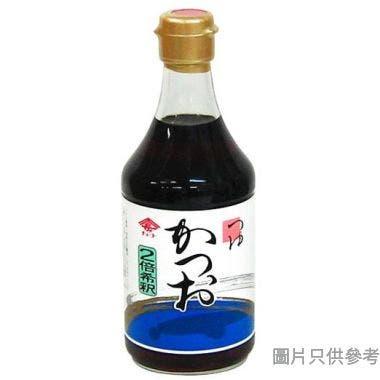 Choko鰹魚萬用醬汁 400ml